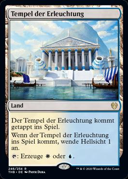 Tempel der Erleuchtung