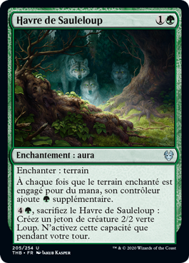 Havre de Sauleloup