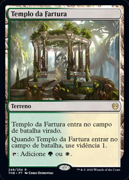 Templo da Fartura