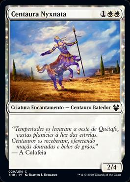 Centaura Nyxnata