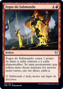 Fogos do Submundo