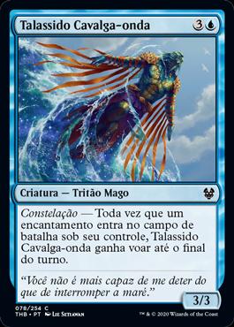 Talassido Cavalga-onda