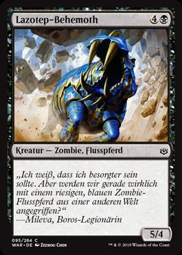 Lazotep-Behemoth