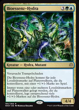 Bioessenz-Hydra