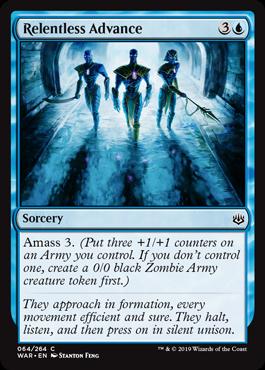 War of the Spark Mechanics | MAGIC: THE GATHERING
