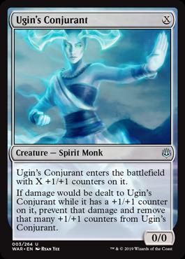 Ugin's Conjurant