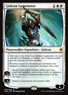 Gideon Lamenoire