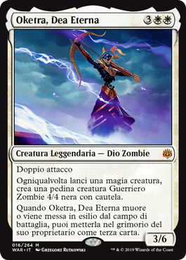 God-Eternal Oketra