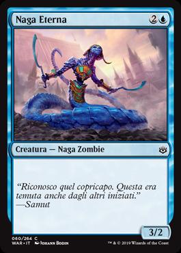Naga Eternal