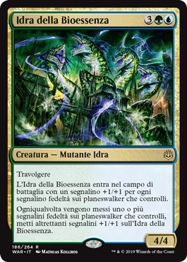 Bioessence Hydra
