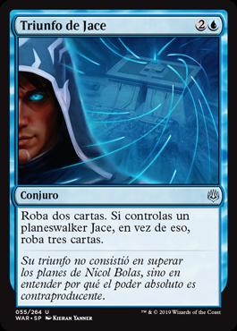 Triunfo de Jace