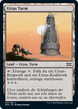 Urzas Turm