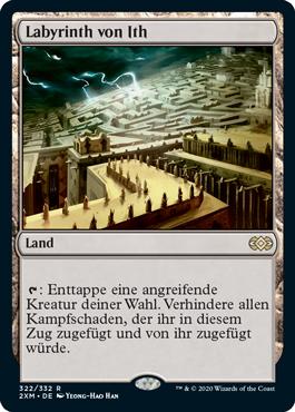 Labyrinth von Ith