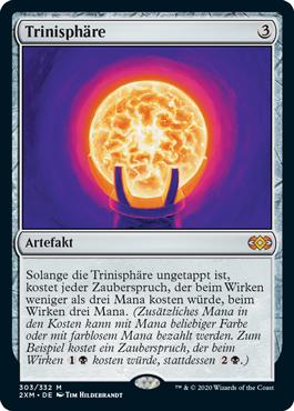 Trinisphäre