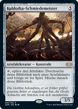Kuldotha-Schmiedemeister