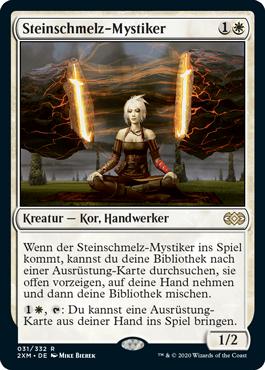 Steinschmelz-Mystiker