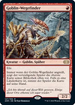 Goblin-Wegefinder