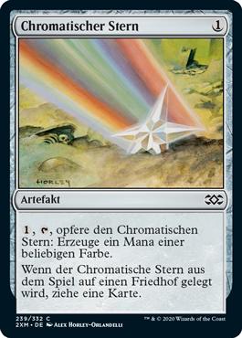 Chromatischer Stern