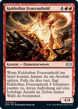 Kuldothas Feuerunhold