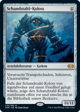 Schandstahl-Koloss