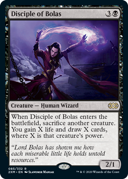Disciple of Bolas