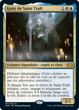 Geist de Saint Traft
