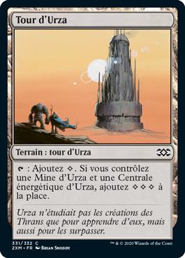 Tour d'Urza