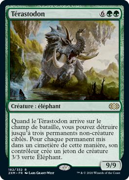 Térastodon