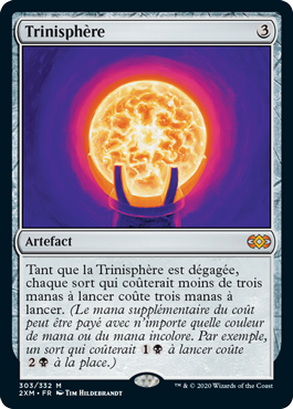 Trinisphère