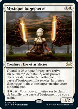 Mystique forgepierre