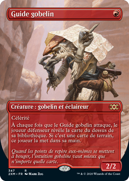 Guide gobelin