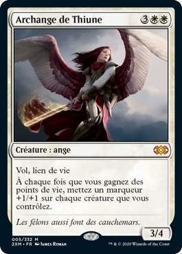 Archange de Thiune
