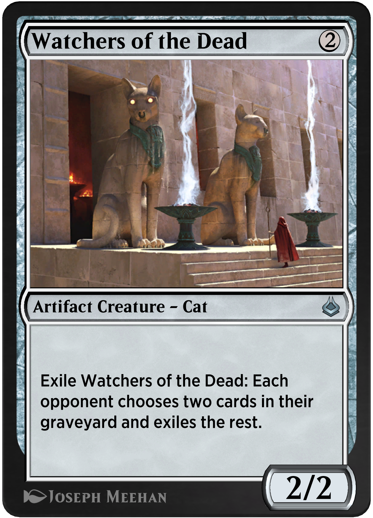 Watchers of the Dead