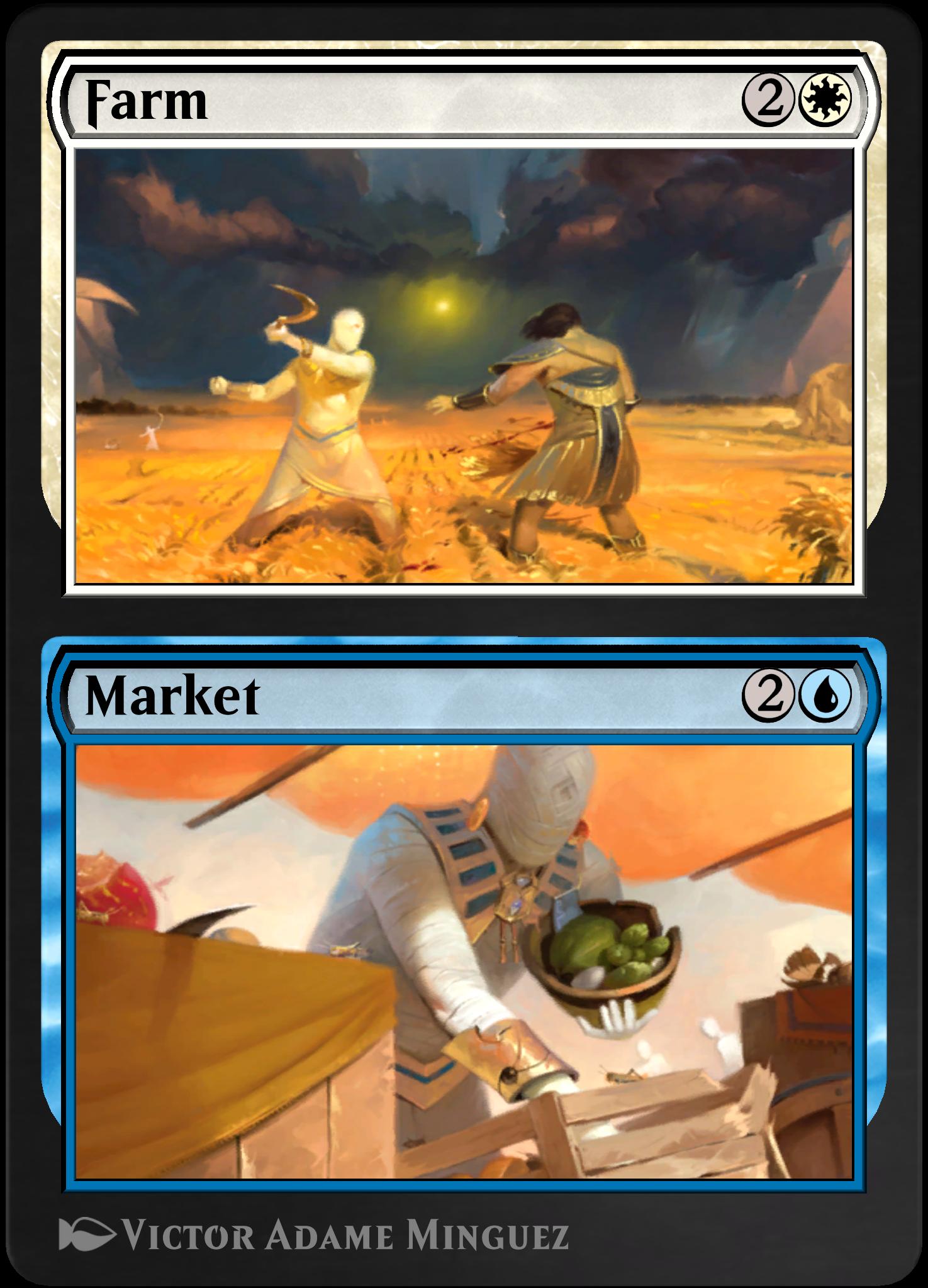 Farm // Market