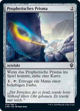 Prophetisches Prisma