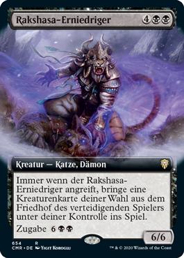 Rakshasa-Erniedriger