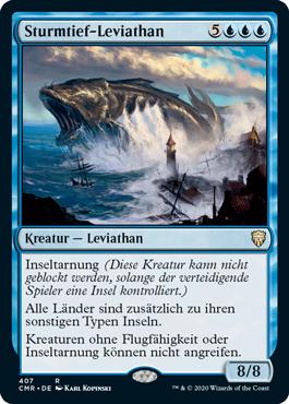 Sturmtief-Leviathan