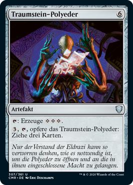 Traumstein-Polyeder
