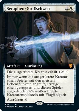 Seraphen-Großschwert