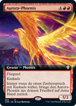 Aurora-Phoenix