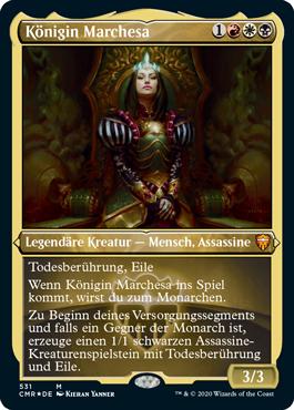 Königin Marchesa