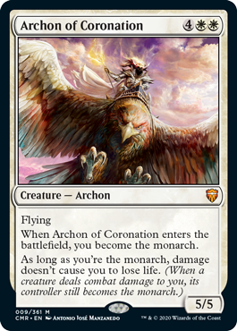 Archon of Coronation