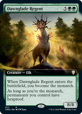 Dawnglade Regent