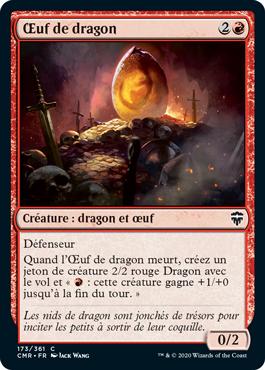 Œuf de dragon
