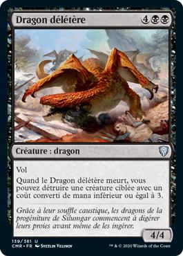 Dragon délétère