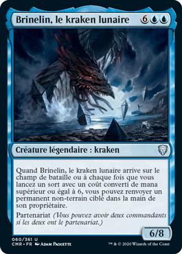 Brinelin, le kraken lunaire