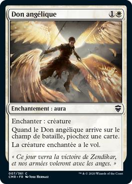 Don angélique