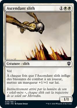 Ascendant slith