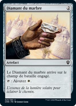 Diamant du marbre