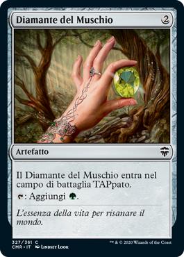 Diamante del Muschio